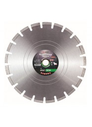 Disc diamantat asfalt/beton DIATECH ROAD COMBO STANDARD 450 x 30/25.4 mm