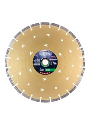 Disc diamantat asfalt/beton DIATECH ROAD COMBO STAR