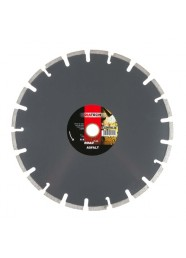 Disc diamantat asfalt DIATECH ROAD ASFALT PLUS 400 x 30/25.4 mm