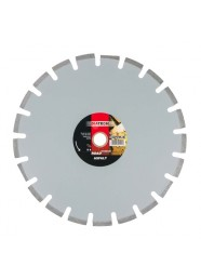 Disc diamantat asfalt Diatech Road Asfalt Standard, 300 x30/25.4 x 2.9 mm