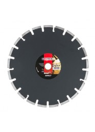 Disc diamantat asfalt DIATECH ROAD ASFALT STAR 300 x 30/25.4 mm