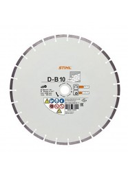 Disc diamantat beton Stihl D-B10, 300 x 22.2 mm