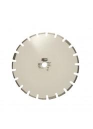 Disc diamantat gresie, faianta, ceramica Imer,  350 x 25.4 mm