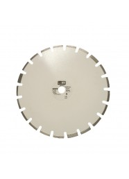 Disc diamantat gresie portelanata Imer Super, 250 x 25.4 mm