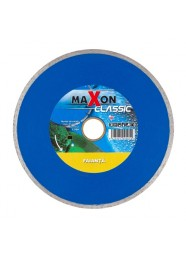 Disc diamantat continuu Maxon MCS125C, 125 x 22.2 x 1.7 mm