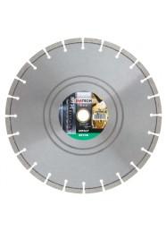 Disc diamantat pentru asfalt/beton Diatech ROAD COMBO PLUS 400 x 25.4/30 mm