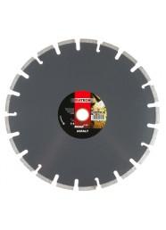 Disc diamantat pentru asfalt Diatech ROAD PLUS ASFALT 300 x 25.4/30 mm