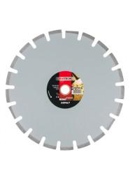 Disc diamantat pentru asfalt Diatech ROAD STANDARD ASFALT 400 x 25.4/30 mm