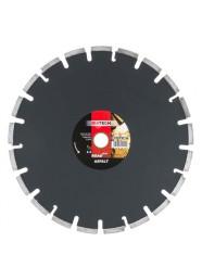 Disc diamantat pentru asfalt Diatech ROAD STAR ASFALT 400 x 25.4/30 mm