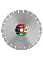 Disc diamantat pentru beton Diatech ROAD STANDARD BETON 350 x 25.4/30 mm