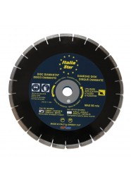 Disc diamantat beton ITALIA STAR Ø 450 mm