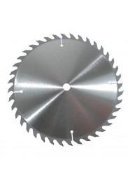 Disc vidia pentru lemn Imer Ø 315 x 25.4 x 3.2 mm, Z 28
