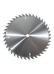 Disc vidia pentru lemn Imer Ø 350 x 25.4 x 3.2 mm, Z 54