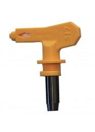 Duza airless reversibila BISONTE PAZ-529, 0.75 mm, 3.44 l/min