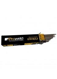 Electrozi bazici ProWELD E7018/2.5