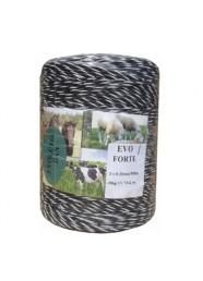 Fir conductor Evo Forte 500 m, 3 x 0.20 mm, 90 kg, 7.8 ohm/m