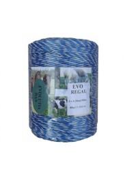Fir conductor Evo Regal 500 m, 6 x 0.20 mm, 80 kg, 3.8 ohm/m