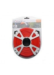Fir motocoasa rotund Stihl 2.7 mm x 10.7 m