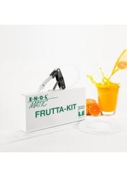 FRUTTA-KIT pentru Enolmatic, imbuteliere suc de fructe