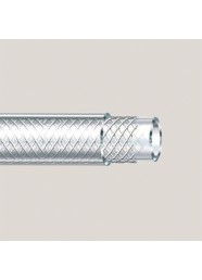 Furtun alimentar din PVC cu insertie textila 13x20 mm