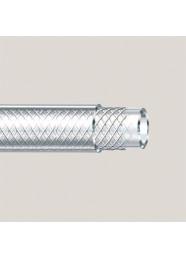 Furtun alimentar din PVC cu insertie textila 25x34 mm