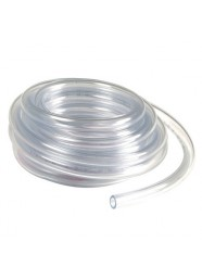 Furtun alimentar din PVC fara insertie 4x7 mm