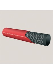 Furtun pentru acetilena din cauciuc 10x17 mm