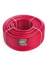Furtun pentru acetilena din PVC 8x15 mm