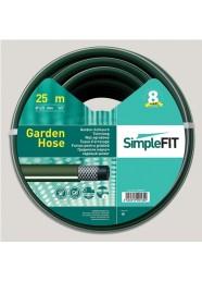 "Furtun pentru gradina SimpleFIT 12.5 mm (1/2"") x 25 m"