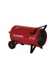 Generator de aer cald Biemmedue Arcotherm GP 105 A, 230 V, 108.71 kW, 3700 m3/h