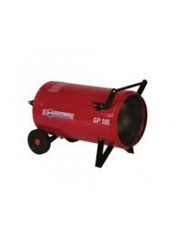 Generator de aer cald Biemmedue Arcotherm GP 105 M, 230 V, 108.71 kW, 3700 m3/h