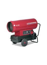 Generator de aer cald Biemmedue Arcotherm GE 65, 230 V, 65 kW, 2500 m3/h