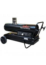 Generator de aer cald pe motorina Zobo ZB-H100, 30 kW
