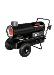 Generator de aer cald pe motorina Zobo ZB-H70, 230 V, 18 kW