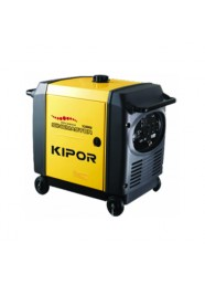 Generator de curent digital Kipor IG 6000