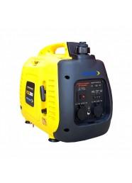 Generator de curent digital STAGER YGE2000i, 2 kW, benzina
