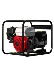 Generator curent monofazat AGT 3501 HSB SE, 3 kVA, benzina