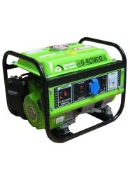 Generator de curent monofazat Green Field G-EC1200