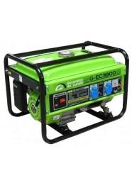 Generator de curent electric Greenfield G-EC3800, 3 kVA, monofazat, benzina