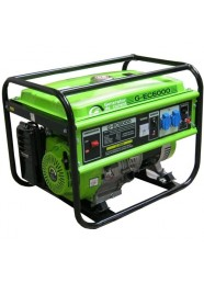 Generator de curent monofazat Green Field G-EC6000