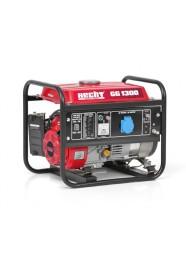 Generator de curent electric Hecht GG 1300, 1100 W, monofazat, benzina
