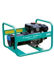 Generator de curent electric Imer EXPERT 3010 X, 2600 W, monofazat, benzina