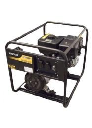 Generator de curent monofazat Kipor KGE 4000 C