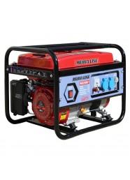 Generator de curent monofazat Media Line MLG 2500/1, 2.2 kVA
