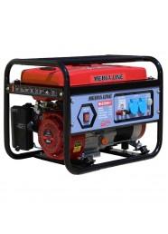 Generator de curent monofazat Media Line MLG 3500/1, 3 kVA
