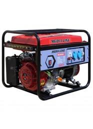 Generator de curent monofazat Media Line MLG 6500/1, 6.5 kVA