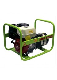 Generator de curent monofazat PRAMAC MES8000, motor 4 timpi, benzina, 11 CP, 7.2 kVA