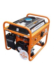 Generator de curent electric Ruris R-POWER GE 1000, 1000 W, monofazat, benzina