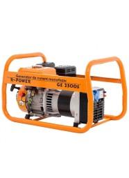 Generator de curent monofazat RURIS R-POWER GE 2500S