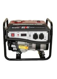 Generator de curent electric Senci SC-1250, 1000 W, monofazat, benzina